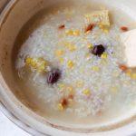 梅雨の季節の薬膳|お腹に優しいお粥