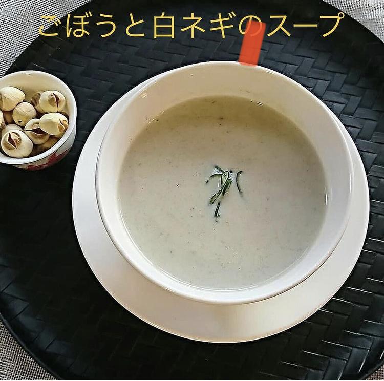 冬の薬膳|冬のスープ